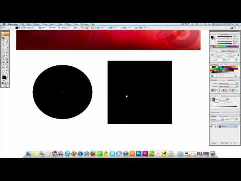 Adobe Illustrator Tutorial How To Use The Selection Tools Illustrator Tutorials Adobe Illustrator Tutorials Adobe Illustrator