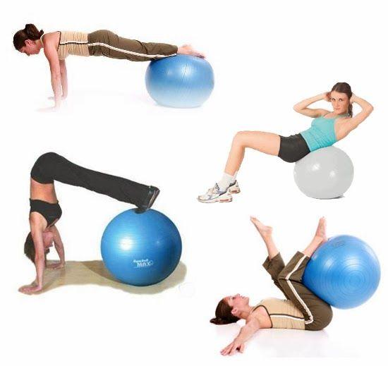 Videos de pilates para adelgazar