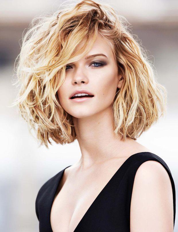 15+ Longueur ideale cheveux femme idees en 2021