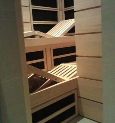 Build Your Own Home Infrared Sauna With Clearlight Infrared Sauna