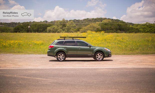 Take A Spin In Per S Subaru Subaru Outback Subaru Car Rental
