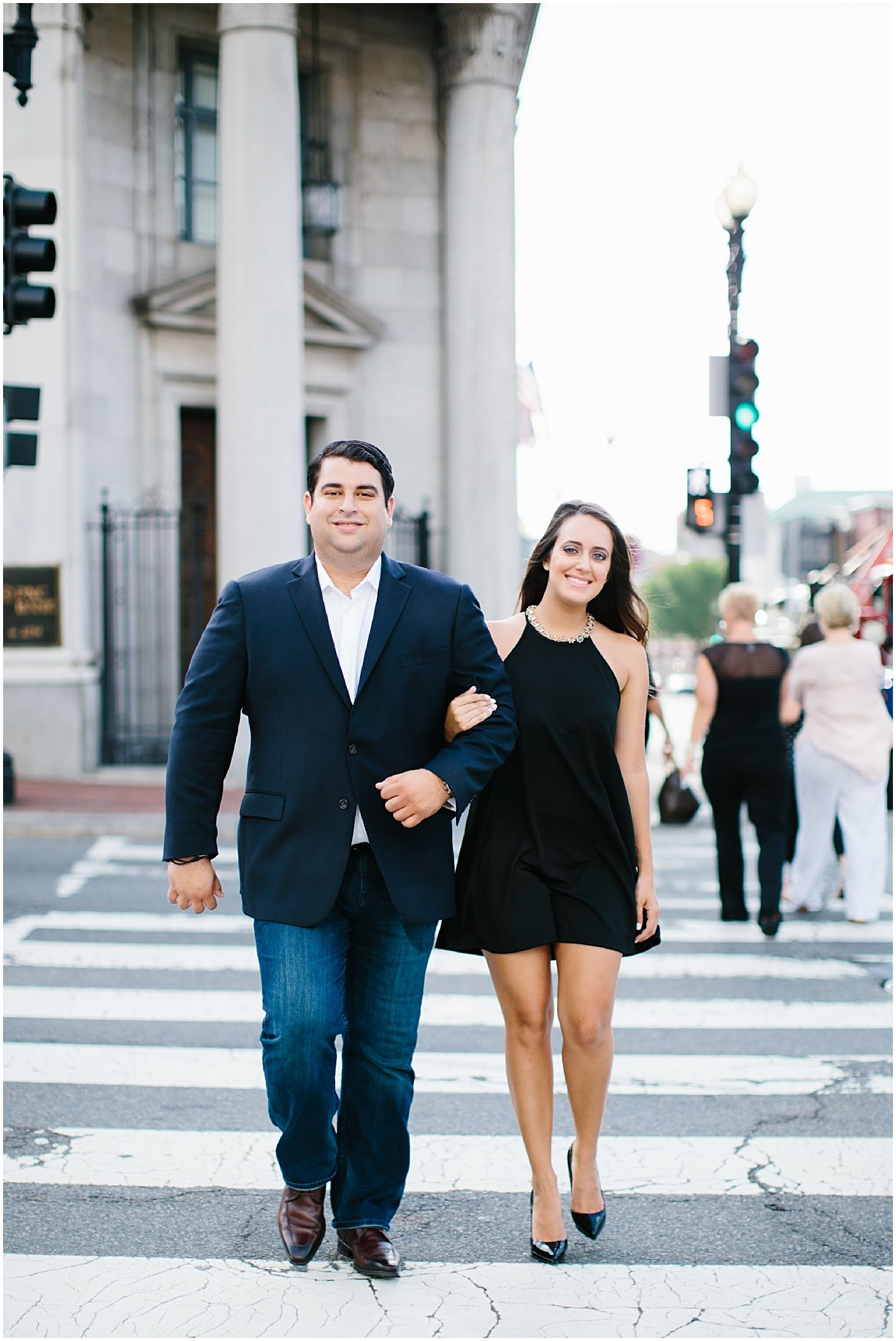 TOP 22 CREATIVE DC ENGAGEMENT SESSION LOCATIONS by Sarah Bradshaw