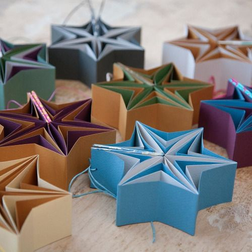 New Star Book Decorations ⭐️ These Won't Be Going In The