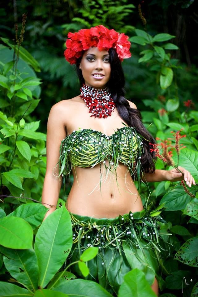 Polynesian culture of sexuality
