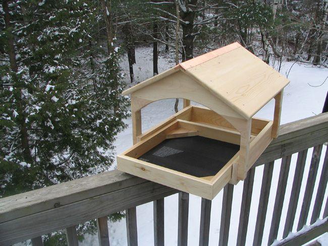 Ridge Bird Feeders Platform Bird Feeder Bird House Plans Bird Houses