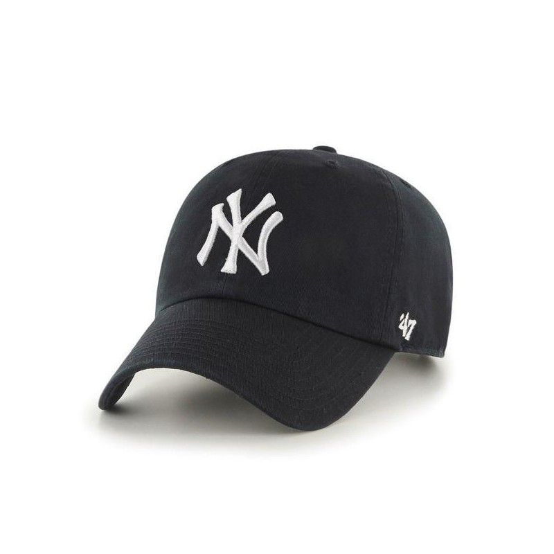47 New York Yankees Curved Relax Fit New York Yankees Relaxed Fit Yankees