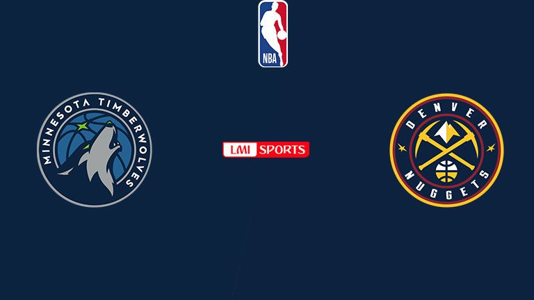 NBA Live Timberwolves vs Nuggets NBA Streams Reddit 10