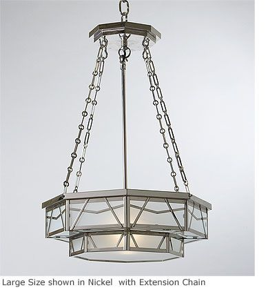 Charles edwards apollo suspended ceiling light product su 326