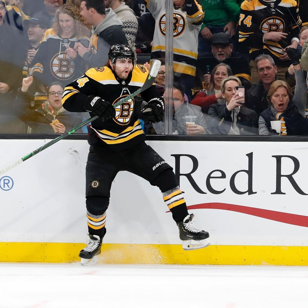 Boston Bruins On Instagram Heading Into The Break Like In 2020 Boston Bruins Bruins Detroit Red Wings Hockey