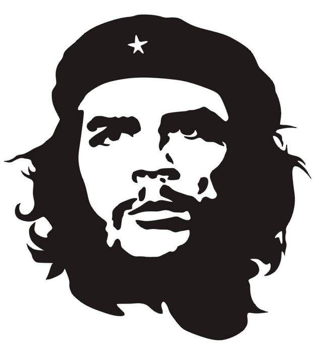 Ernesto «Che» Guevara CHE Pinterest Ernesto che - würmer in der küche