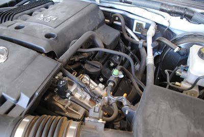 Changing Spark Plugs On A Nissan Xterra Nissan Xterra Spark Plug Nissan