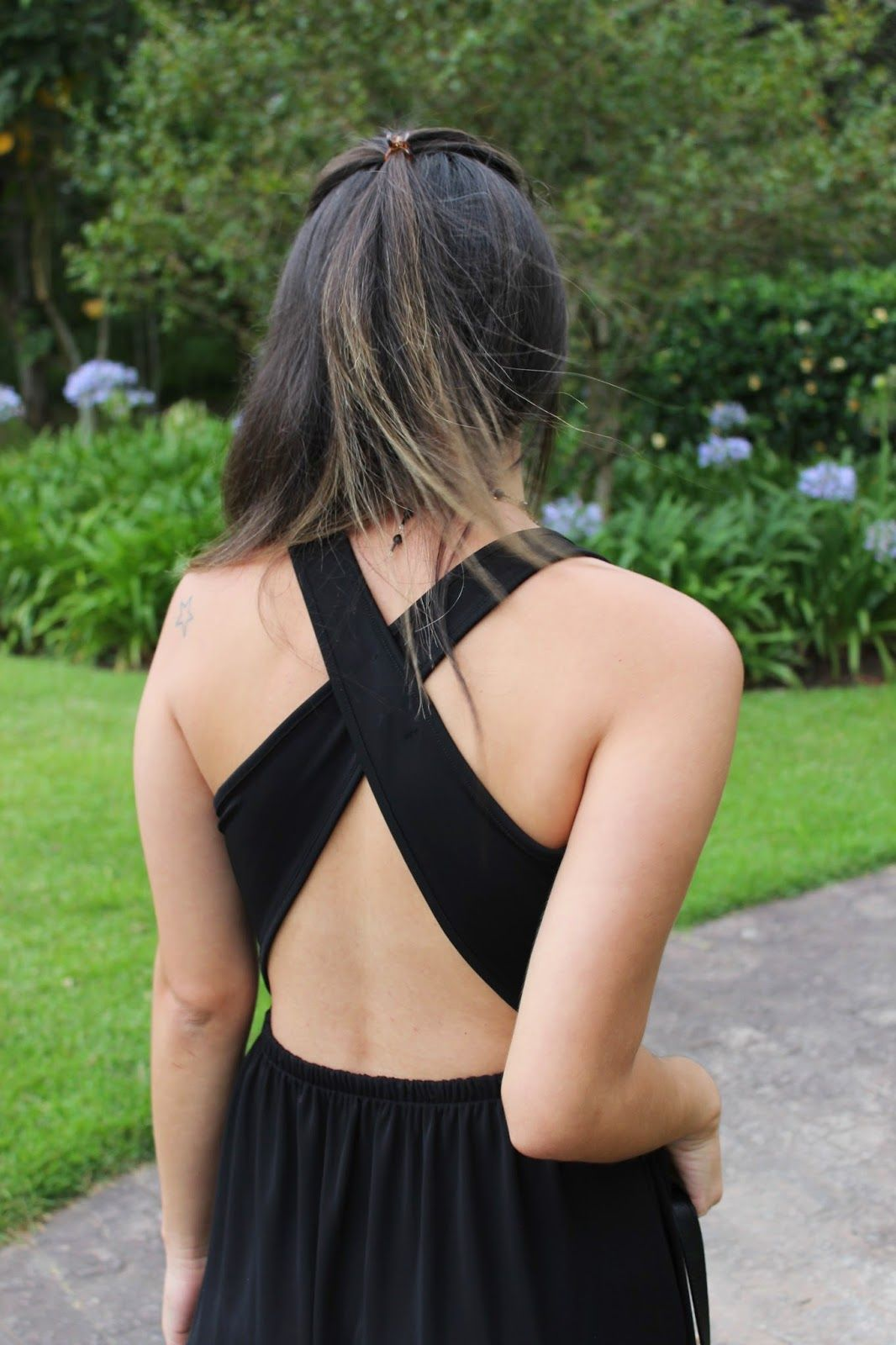 Nanda Pezzi - Details - Dress
