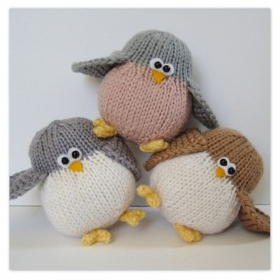 Juggle Birds Nest And Eggs Toy Knitting Patterns Amanda Berry