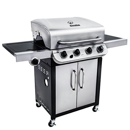 Char Broil Performance 475 4burner Cabinet Gas Grill Amazon Best Buy Affiliate Link Best Gas Grills Gas Grill Propane Gas Grill