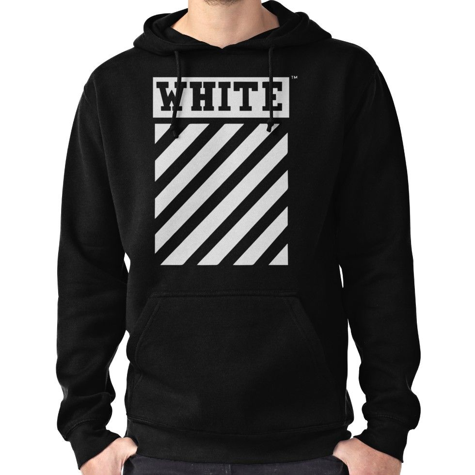2fbd739f159 Off White Hoodie (Pullover)