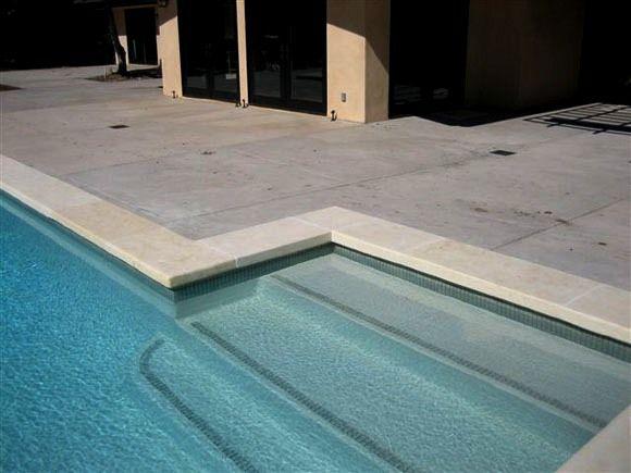 Limestone Pool Pavers, Limestone Pool Tiles, Pool Coping, Pool ...
