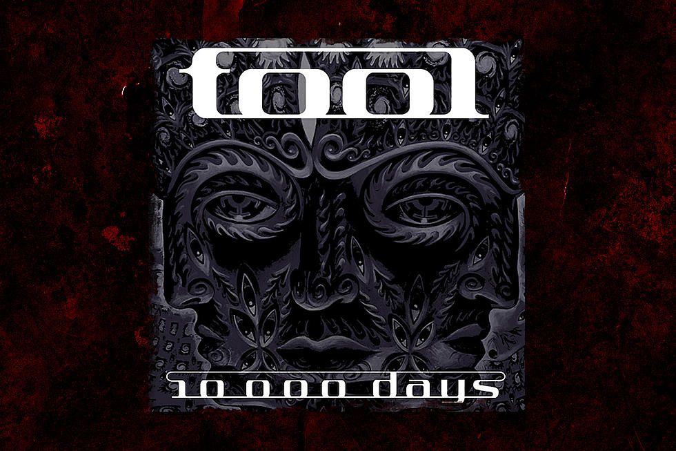 10000 Days, álbum de Tool.