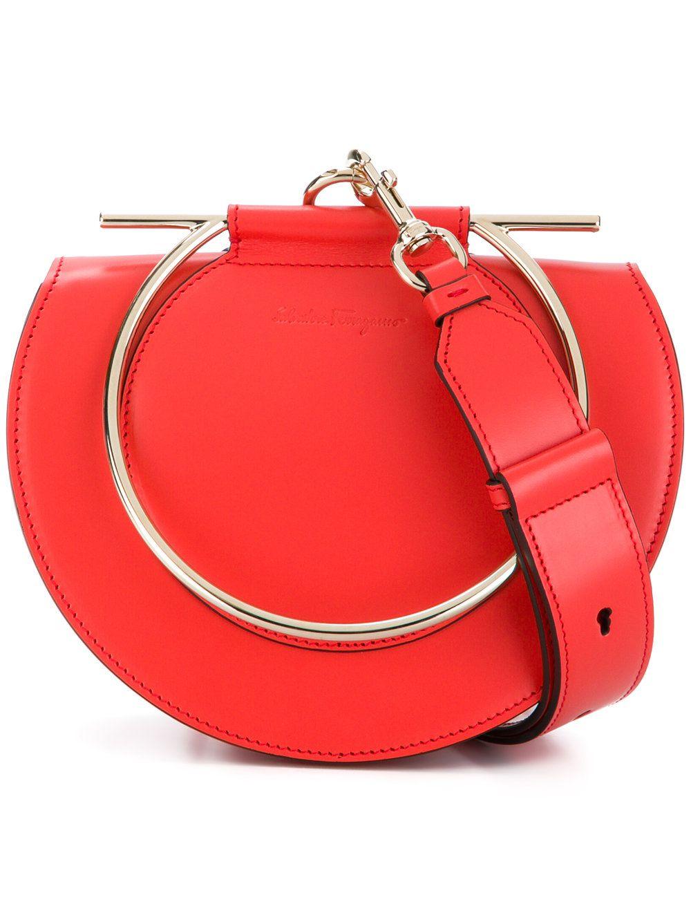 c11204fa8a SALVATORE FERRAGAMO RED.  salvatoreferragamo  bags  shoulder bags ...
