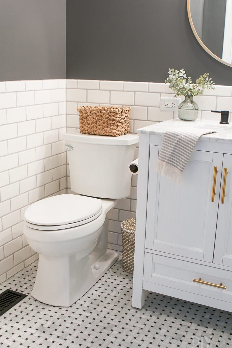 50 Home Improvement Ideas To Do This Weekend The Diy Playbook Home Improvement Toilet Storage Home Improvement Loans