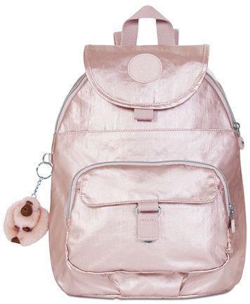 2ac6e2661 Kipling Queenie Small Backpack | macys.com | Fun closet em 2019 ...