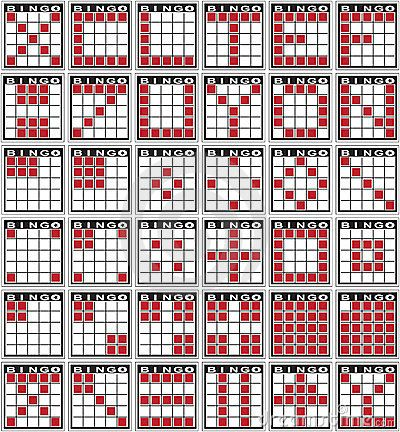 Print It: Bingo Cards - Parents - Pregnancy, Birth, Babies