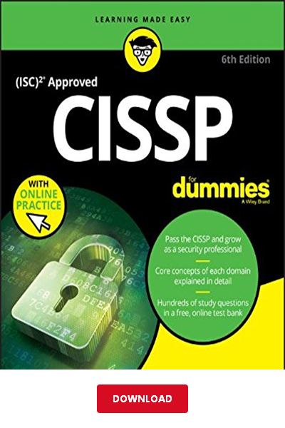 Download Cissp For Dummies Pdf Lawrence C Miller Ebook Dummies Book Free Reading What To Read