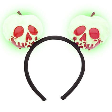 Evil Queen Ear Headband   Geeky Stuff I Love   Disney ears ...Disney Evil Queen Ears