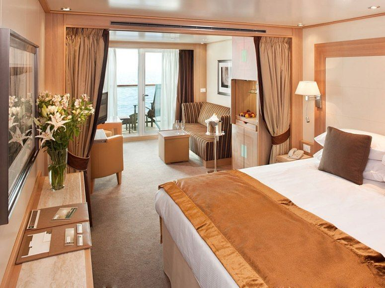The Best Cruise Ship Cabins Cruise Ship Luxury Cruise Ship Best Cruise Ships
