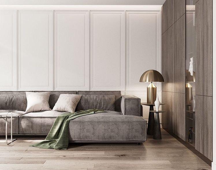 •  Follow @minimalissimo_ 💛  #decor #interiordesign  #design #interior  #o #decoration #decora #art...