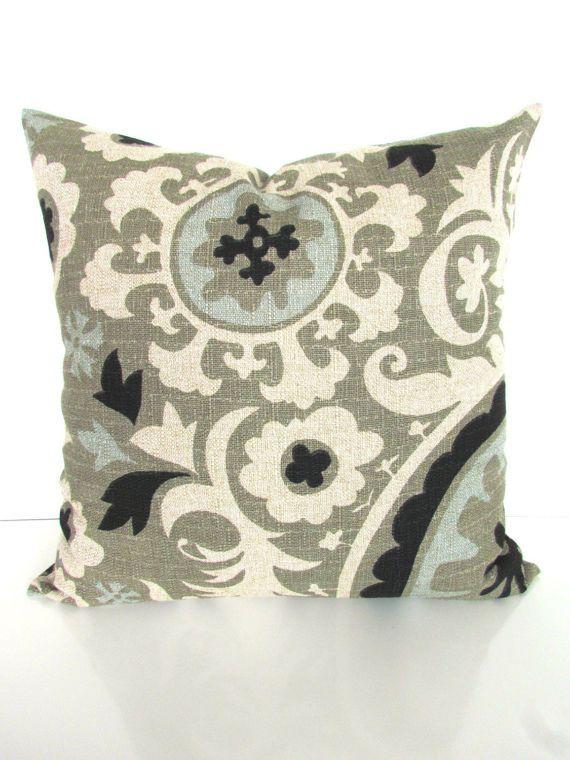 Black PILLOW Tan Pillow Covers Tan Decorative Throw Pillows BLACK Stunning Black And Tan Decorative Pillows