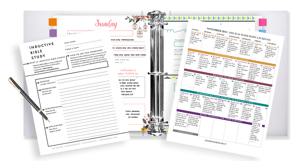 Her Binder Project Free Printables For Christian Women Binder Project Bible Study Tips Her Binder Project