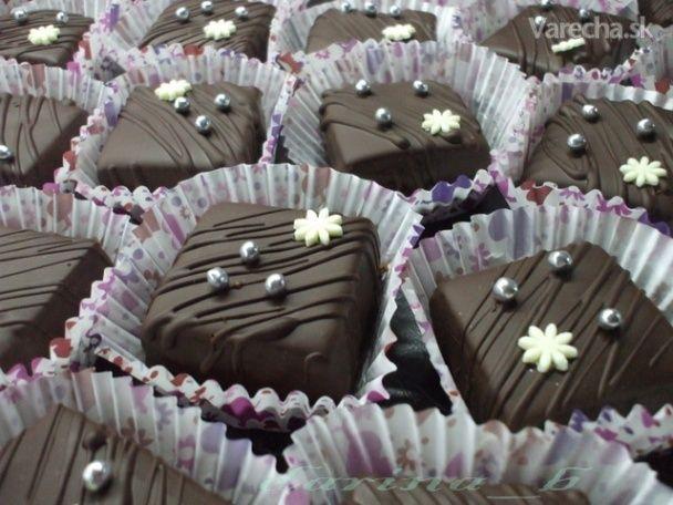 Figové miňonky (fotorecept) - Recept