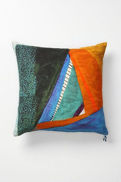 avenida pillow horse interiors. Black Bedroom Furniture Sets. Home Design Ideas