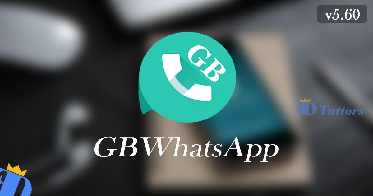 Gbwhatsapp 5 60 Nova Versao Nova Versao Nova Versos