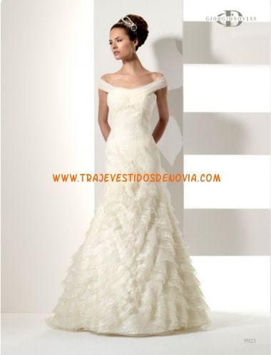 Arreglos vestidos de novia alicante