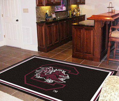 South Carolina Rug 4 X6 Rugs On Carpet Floor Rugs Plush Area Rugs