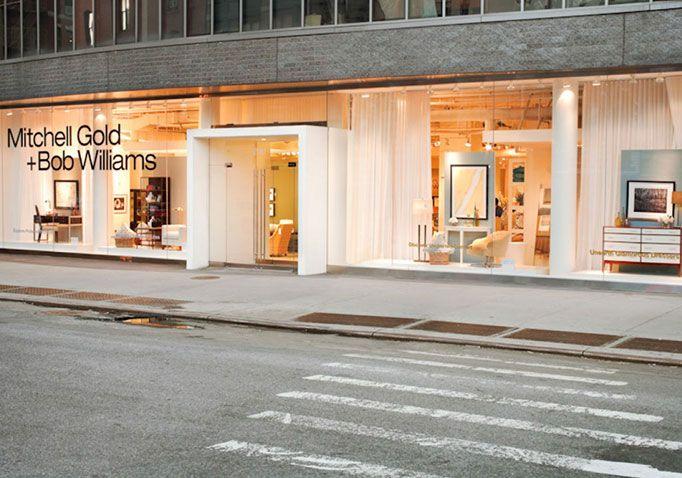 furniture store new york ny soho mitchell gold bob williams