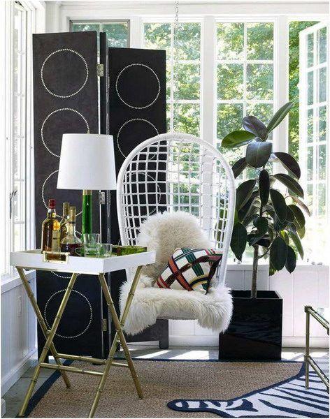 Wohnzimmer Bar   Attraktive Und Stilvolle Ideen Für Eine Tolle Atmosphäre  #minibar #bartresen #
