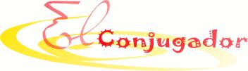 Aide à la conjugaison