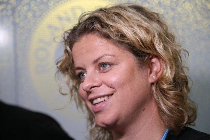 Kim Clijsters verklapt geslacht van derde kindje - Het Nieuwsblad: http://www.nieuwsblad.be/cnt/dmf20160603_02321617?hkey=6e035b862605555340954cd6da2c4f7c