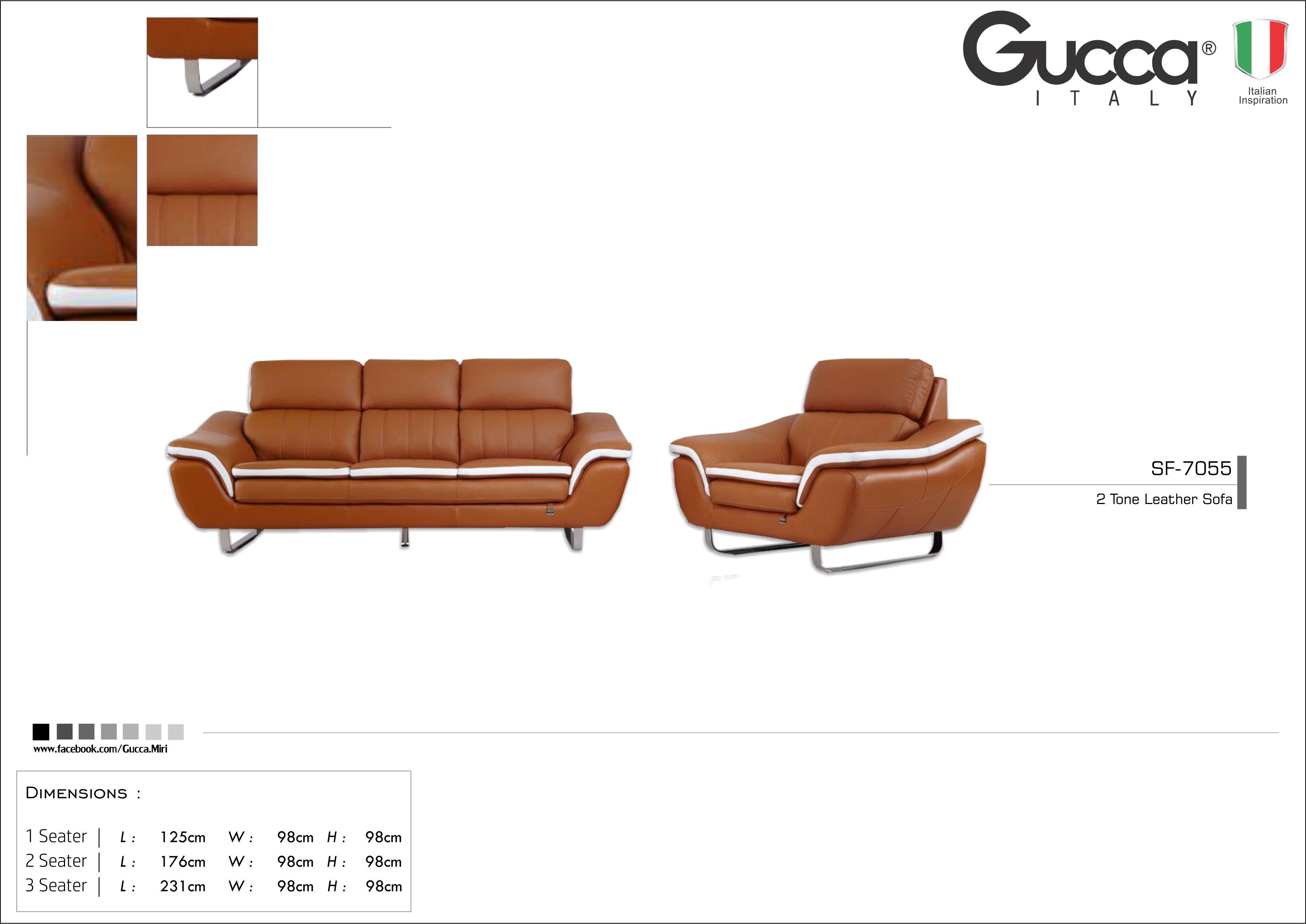 Leather Sofa s