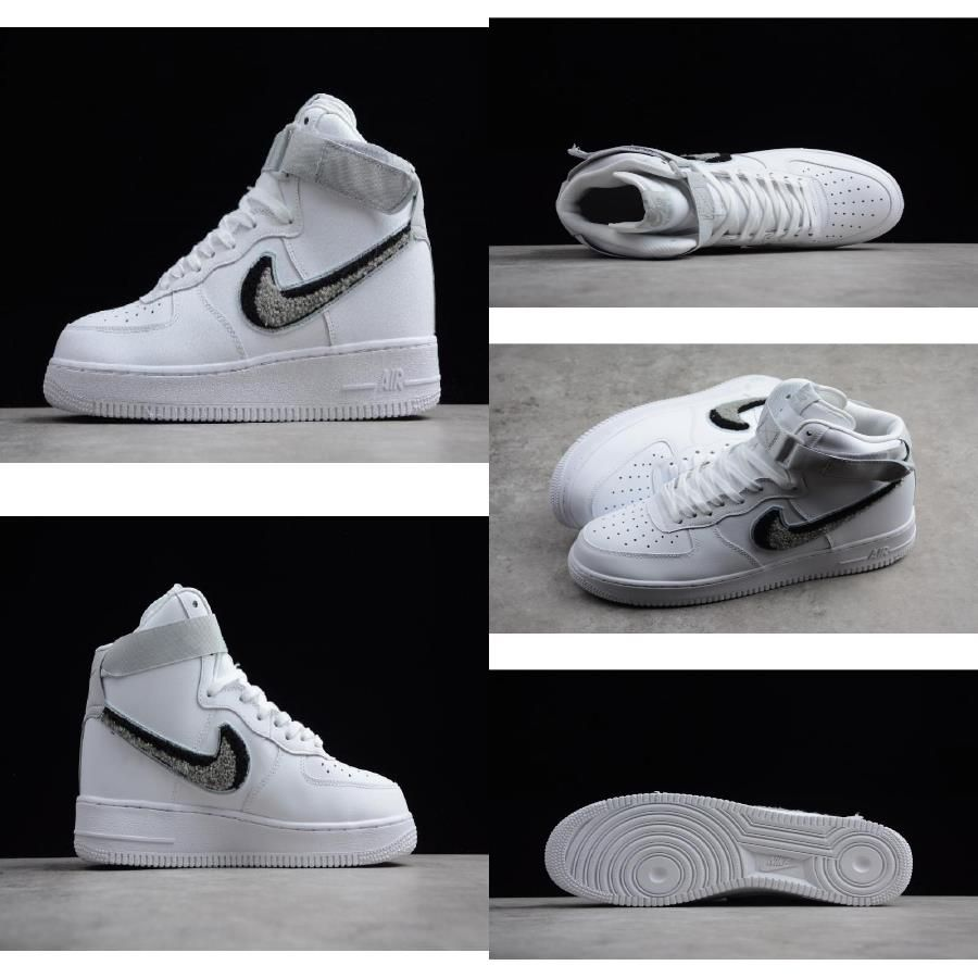 2019 Limited Rushed Nike Air Force 1 High