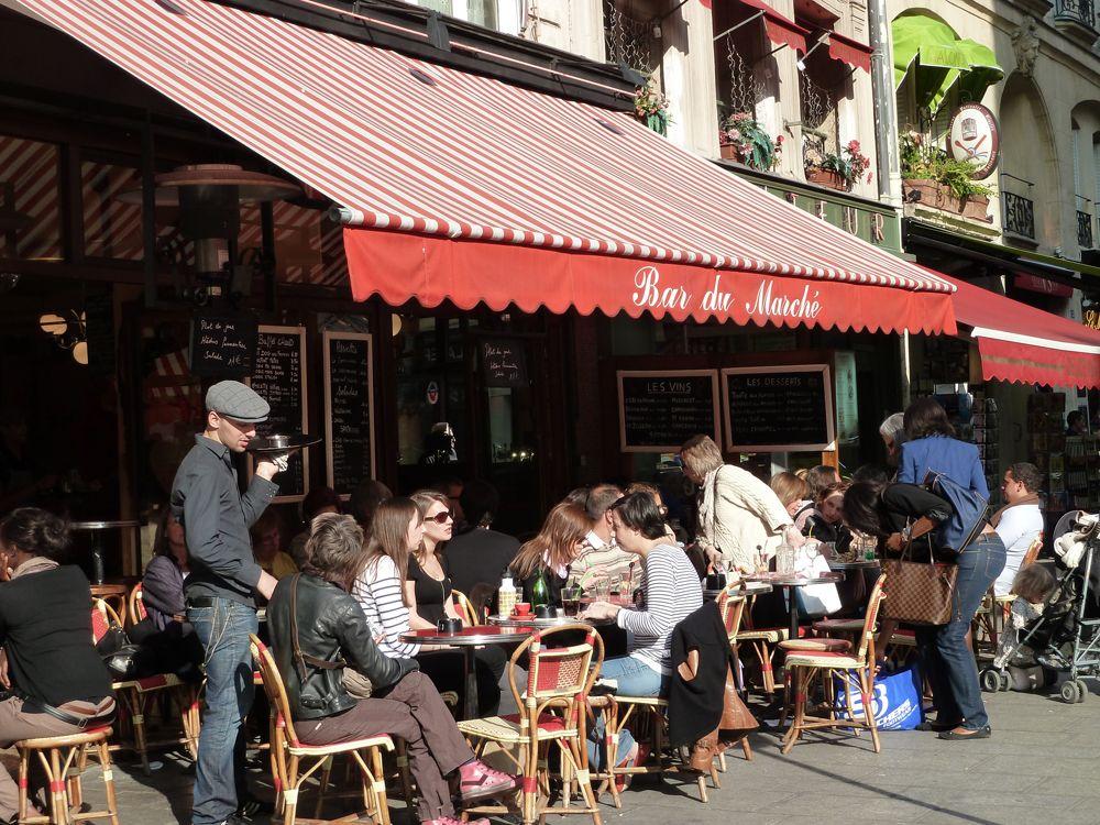 Outdoor Caf 233 In Paris Favorite Places Amp Spaces