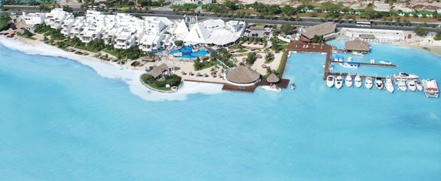 Sunset Marina Resort All Inclusive Package With Exchange