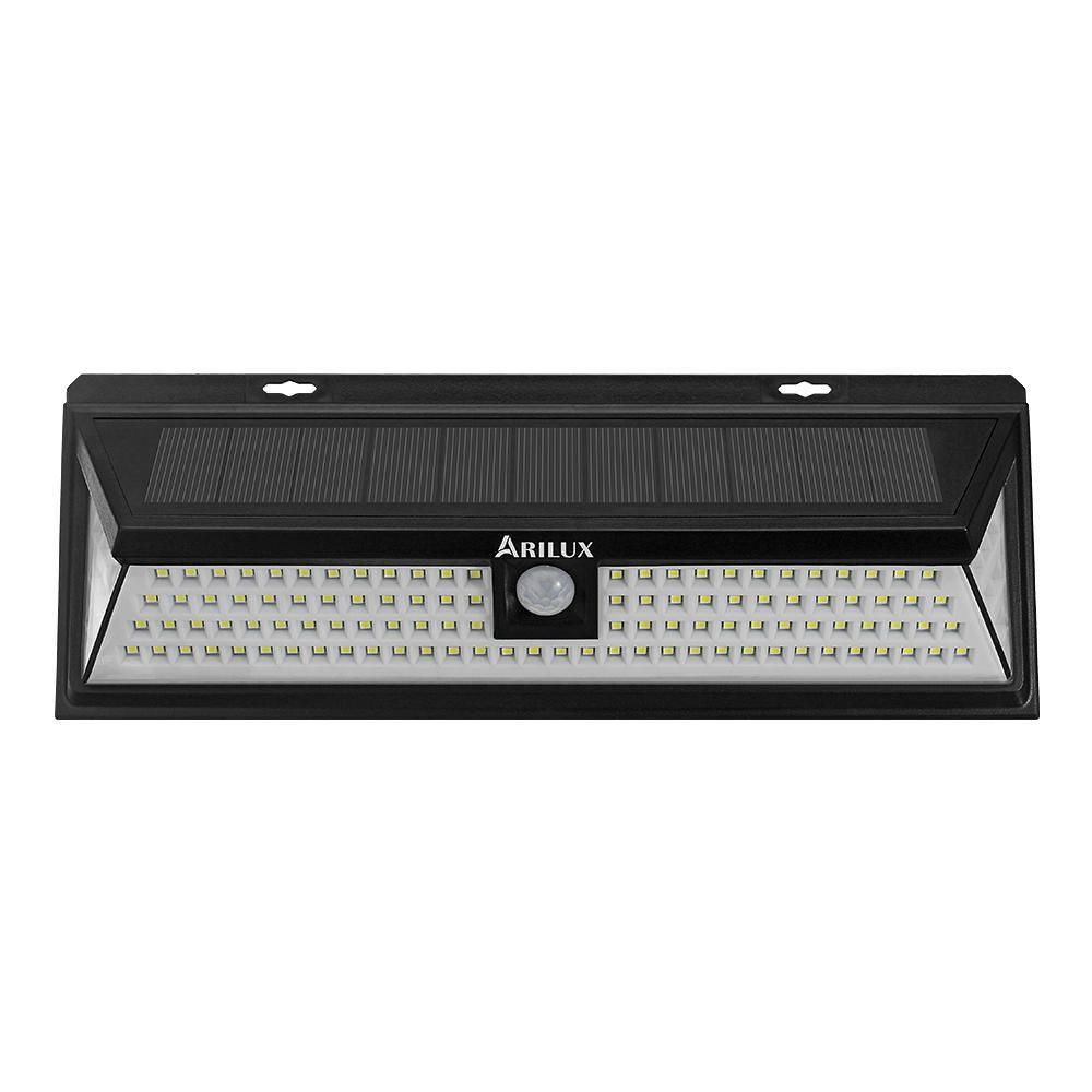 Us 28 55 43 Arilux Al Sl 22 Solar Power 118 Led Waterproof Pir Motion Sensor Light Outdoor Wide Angle Wall Lamp Outdoor Lighting From Lights Lighting On Ban Pir
