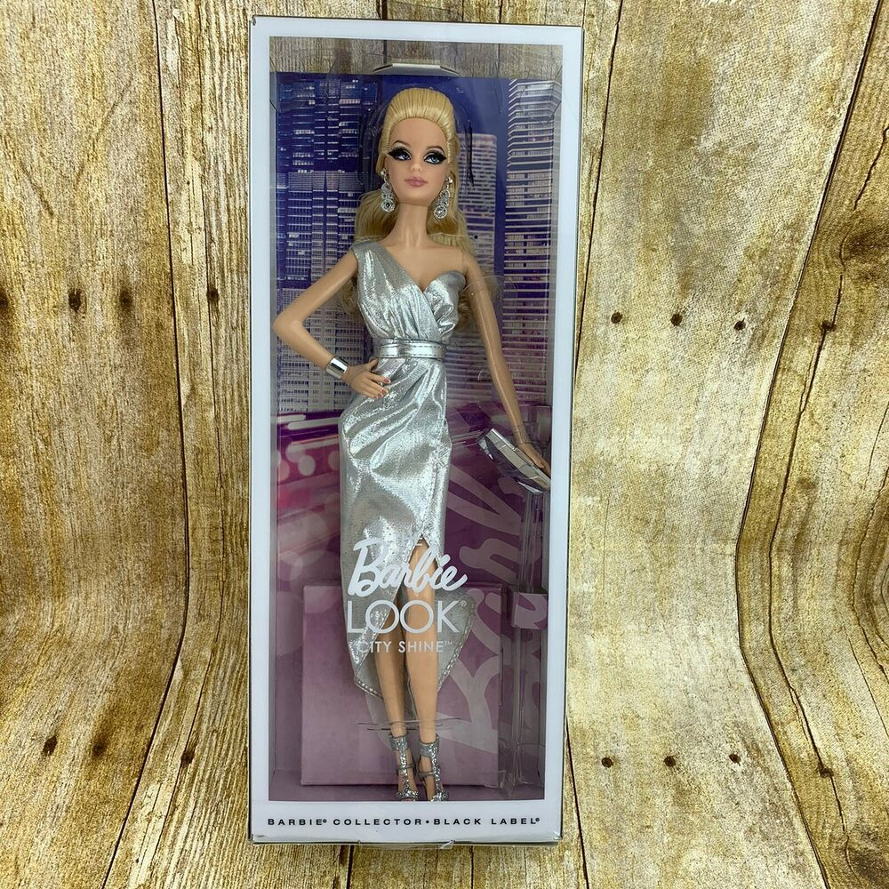 Doll Accessories Fashion Clothes Set For 11.5in Doll White Coat /& Silver Dress