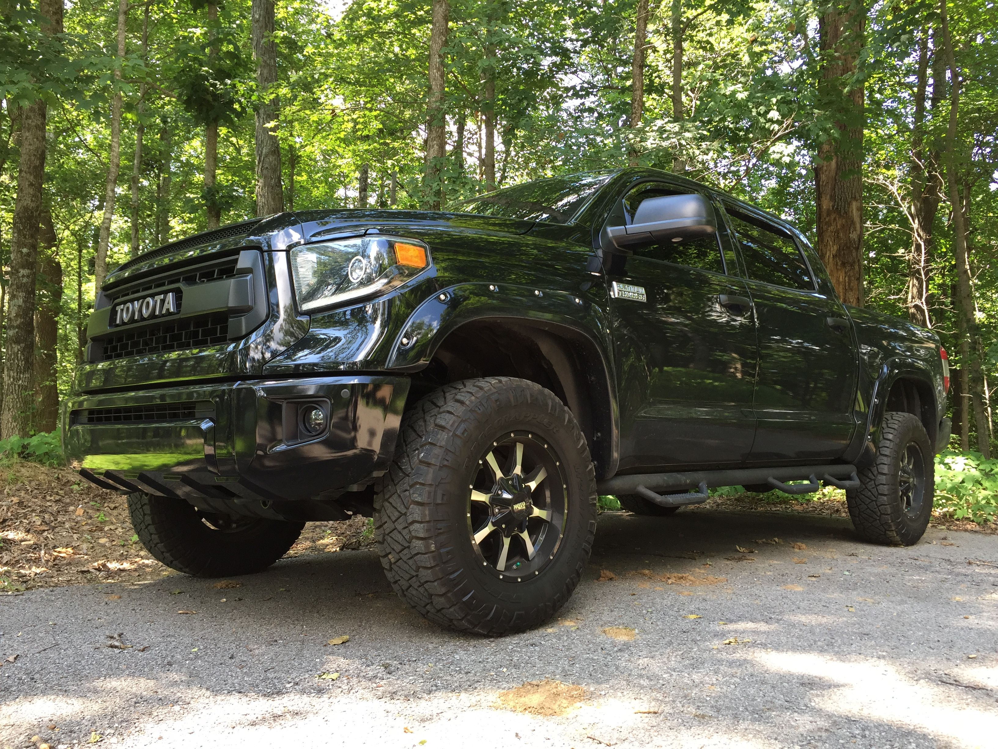 Pin by Cool Hand on Transportation in 2020 Toyota tundra