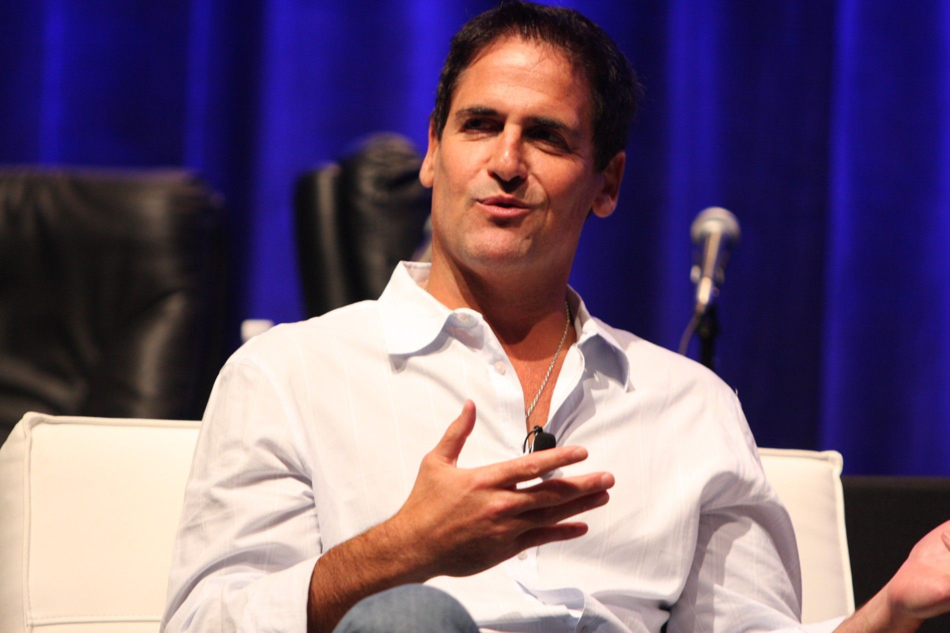 MARK CUBAN'S 12 ESSENTIAL RULES FOR STARTUPS---Mark Cuban is an American businessman, investor, film producer, author, television personality and philanthropist. Between all of that, he somehow manages to give excellent advice to people considering starting their own companies. Here are his 12 rules for startups.