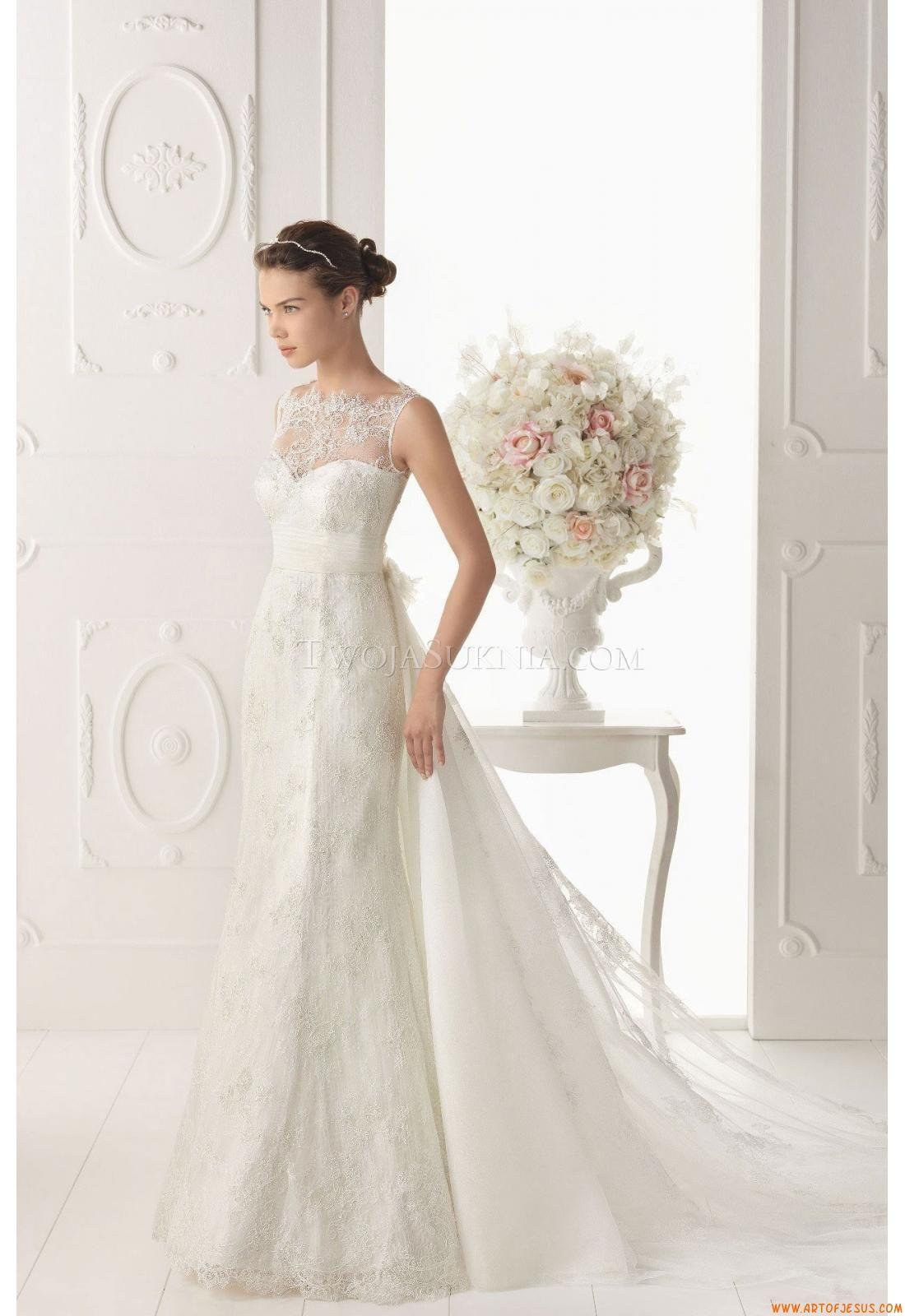 Ecru wedding dress  Wedding Dresses Aire Barcelona C Owen   Aire Barcelona