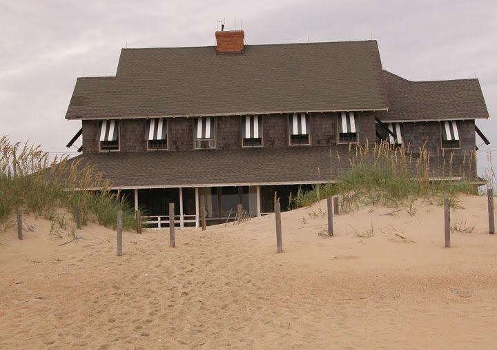 Nags Head Beach Cottage Row NRHD - Heather Bratland - Picasa Web Albums